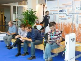 ADFC-Eurobike-Stand