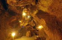 Tiefenhöhle Laichingen und Museum für Höhlenkunde, GeoPark Infostelle