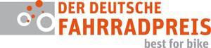 Logo Deutscher Fahrradpreis