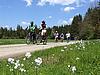 Mit Tourenrad von Isny nach Wangen