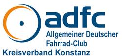 Logo ADFC Kreisverband Konstanz