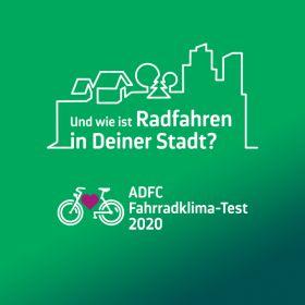 Radfahren in Deutschland – Spaß oder Stress? ADFC ruft zum Fahrradklima-Test auf