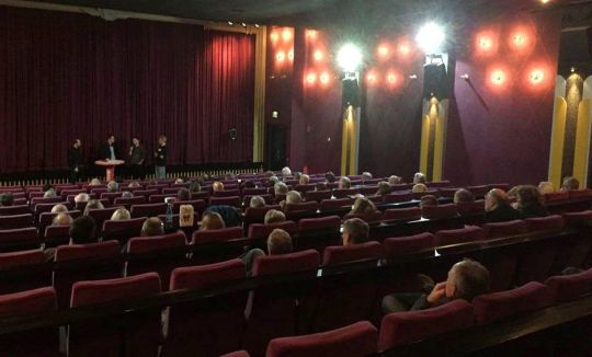 Movieplex Kino Göppingen