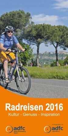 ADFC-Radreiseprogramm